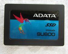 """New Adata 2.5"""" SATA 6Gb/s SSD SU800 128GB 3D Nand Hard drive"""