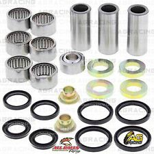 All Balls Swing Arm Linkage Bearings & Seals Kit For Husqvarna CR 125 1998 98