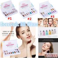 CC Glow Skin Essence Derma Serum Derma Brightening Complex Starter Kit ibcccndc