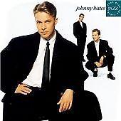 JOHNNY HATES JAZZ - TURN BACK THE CLOCK - CD ALBUM - SHATTERED DREAMS + BONUS