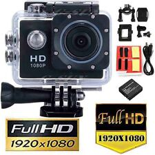 Sport action 5MP Camera 1080P Waterproof SJ4000 Camcorder full HD DV Cam+Part B