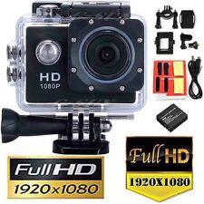 Sport action 5MP Camera 1080P Waterproof SJ4000 Camcorder full HD DV Cam+Part B