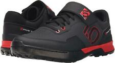 New Men's Five Ten 5.10 by Adidas Kestrel Lace Bike Shoes Size 9 Black/Red LAST1