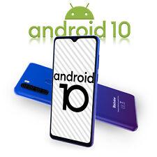 Blackview A80 Pro 4GB+64GB 4680mAh Dual SIM Android 10 Handy 4G Smartphone 6.49