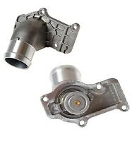 Low Temperature Water Thermostat & Gasket To Fit Porsche 996 986 Boxster 997 987