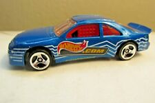 Hot Wheels 96 Releaed 1969 Hot Wheels .Com Car NEW without Package FREE SHIPPING