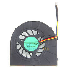 New Laptop CPU Cooling Fan for Dell Inspiron N5010 Black