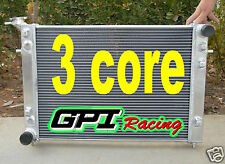 gpi  ALUMINUM RADIATOR  for Commodore VN VG VP VR VS V6 3.8L ALLOY