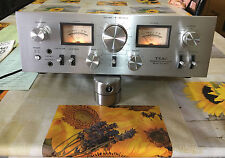 Amplificatore vintage Teac AS-M50 50w a canale!