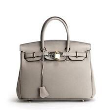 Women Crossbody Bag Chic Padlock tote Designer Genuine Leather Inspired