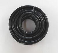 "10mm 3/8"" RUBBER REINFORCED VACUUM BRAKE SERVO HOSE TUBE PIPE PRICED PER 1 MTR"