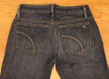 Joe's Jeans women's denim size 27 W-31 L-34.5 Honey excellent Aimee wash