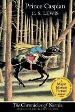 Prince Caspian: The Return to Narnia (The Chronicles of Narnia - Full-Color Col
