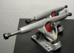 RANDAL SKATEBOARD TRUCKS R2 180 RANDALL LONGBOARD R-II 50 Degree Baseplate