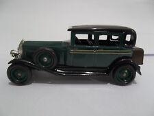 """Lledo Days Gone - Scouts 'Jam Roll"""" - LP 54001 − 1929 Rolls Royce D Back"""