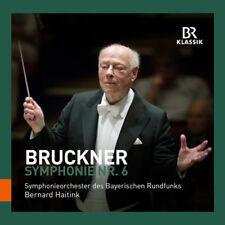 Symphonie [New CD]