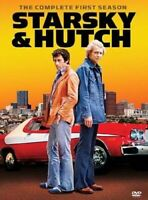 STARSKY AND HUTCH - THE COMPLETE FIRST (1) SEASON (BOXSET) (DVD)
