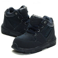 Nike Go Away Navy Blue ACG Boots 375510-410 Infant / Toddler campus kids Shoes
