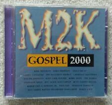 Various : M2K Gospel 2000 (2CDs) (2009) Contemporary & Traditional