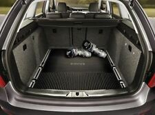 Skoda Superb PA Rubber Boot/Load Liner - With Raised Boot Floor/Partition System