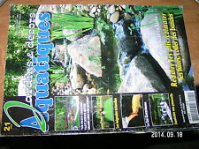** Jardins & Decors Aquatiques n°21 Etanchéité de la bache KOI Faire une Passere