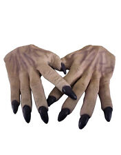 Harry Potter Costume Accessory, Mens Voldemort Hands