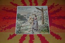 ♫♫♫ Deutsche Lieder und Duette - Schubert/Loewe/Schumann/Brahms NOS OVP ♫♫♫