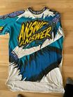 Vintage Answer Racing Motocross MX Jersey Force shirt
