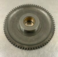 Suzuki 2nd Generation SV650 SV 650 Gen OEM Starter Clutch Drive Gear Driven