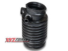 Air Intake Mass Flow Meter Rubber Hose Boot For 03-07 Accord 3.0L/04-06 TL 3.2L