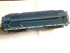 LOCOMOTORE DELLE SNCF ARTICOLO LIMA 208036 L ORIGINALE ANNI 70 SCALA h0