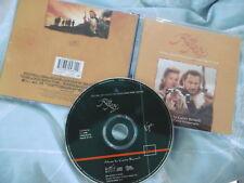 ROB ROY : SOUNDTRACK CD CARTER BURWELL CAPERCAILLIE AILEIN DUINN VIRGIN 1995