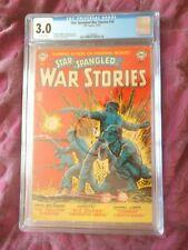 star spangled war stories 16 cgc 3.0