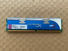 Kingston HYPERX 2GB (1-Stick) DDR2 PC2-8500 KHX8500D2K2/4G Desktop Ram Memory