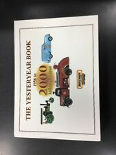 The Yesteryear Book 1956 to 2000 Millennium Edition Matchbox Collectibles