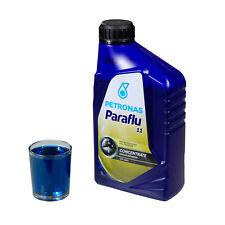 Petronas Paraflu 11 blau Kühlflüssigkeit Kühlerfrostschutz Fiat Iveco bis Bj. 01