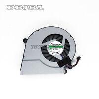 NEW CPU COOLING FAN FOR HP Pavillion 15-E029TX 14 15 17 724870-001 DFS501105PR0T