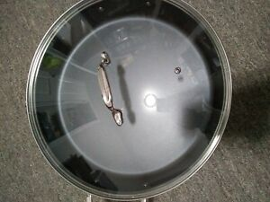 All-Clad - Stainlrss Steel 7 QT. Electric Skillet HARDLY EVER USED!!!
