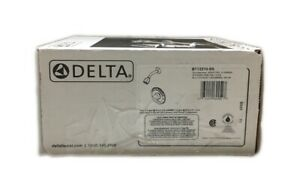 Delta Foundations 1-Handle Shower Only Faucet Trim Kit Stainless