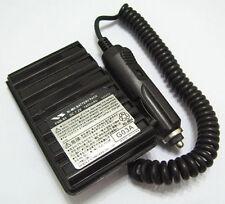 Car Battery Adaptor Yaesu FNB-83 VX-170 VXA-150 FT-60R