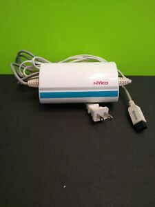 Nintendo Wii Power Adapter Nyko Replacement Power Supply