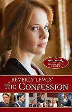 Beverly Lewis' the Confession (The Heritage of Lancaster County) Beverly Lewis V