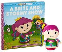 Rainbow Brite™ Stormy Stuffed Animal and Storybook Bundle Hallmark Itty Bittys®