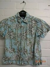 H&M Short Sleeve Casual Shirts (2 16 Years) for Boys for