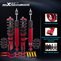 Damper + Height Adjustable Coilovers for Holden Commodore VY VT VZ VV Coil Over