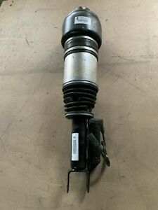 Mercedes Benz AMG Shock Absorber Air Strut Airmatic Front Right A2113205438