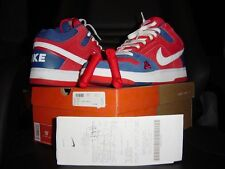 2004 Nike Delta Force 3/4 LA Clippers during Los Angeles All Star 10.5 Chicago