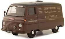 Corgi Diecast Van