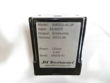 JH Technology JH4001I-AC-SP Transmitter
