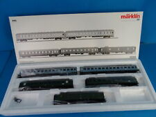 "Marklin 42269 DB Car Set ""Fast Passenger Train"" NEW"